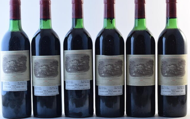 Fine & Rare Wines, featuring two outstanding private cellars