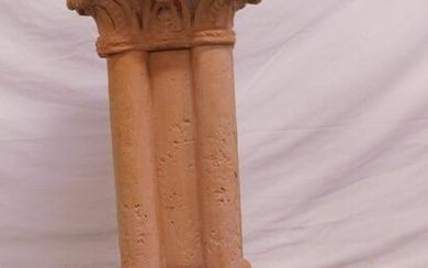 Classical Style Pedestal