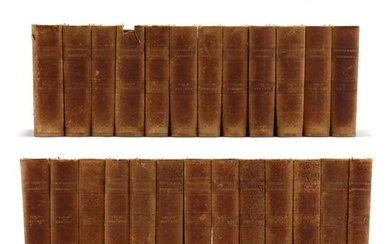 Limited Printing of the Encyclopedia Britannica's Ninth