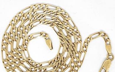 Tecnogold - 18 kt. Yellow gold - Necklace