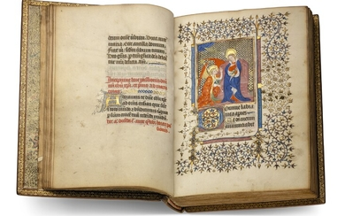 The Troyes Master (active 1390-1415)