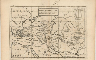 MAP, Middle East, Moll