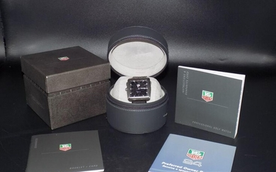 Good looking Tag Heuer Professional Golf wristwatch