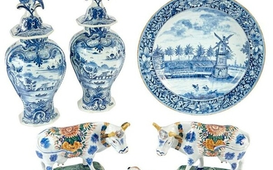 Group of Delft Articles