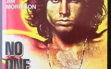 No One Here Gets Out Alive Biography Jim Morrison 1980