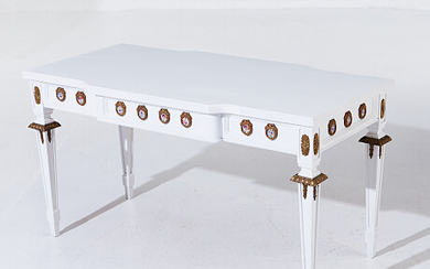 Coffee table Louis XVI style Soffbord Louis XVI-stil