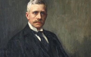 Hugo Vogel (1855-1934)