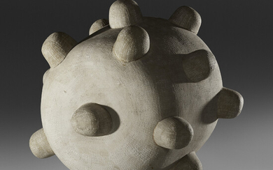 Shaping Stoneware: The Ceramic Forms of Claude Conover