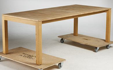 Dining table Matbord