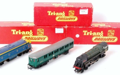 Lot 614 (Toys & Collectors Models, 5th February 2021)...