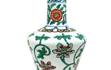 Porcelain vase for bile, China, period of the Kingdom