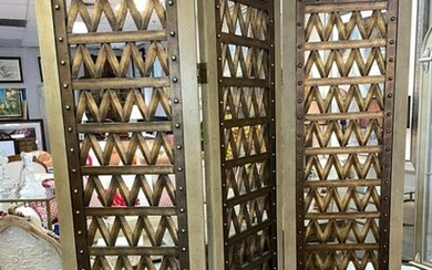 """LARGE ROOM DIVIDER PRIVACY SCREEN PANEL 72"""""""
