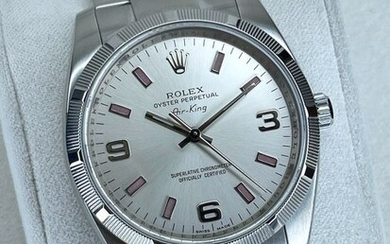 Rolex - Oyster Perpetual AirKing - 114210 - Men - 2000-2010