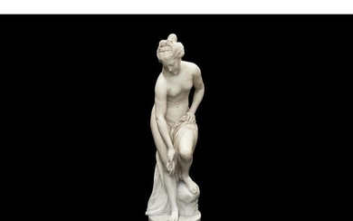 AFTER CHRISTOPHE-GABRIEL ALLEGRAIN (FRENCH, 1710-1795): A 19...