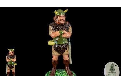 Royal Doulton Hand Painted Porcelain Figure - Middle Earth S...