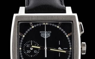 Heuer Monaco Chronograph Limited Edition 5000 pcs. by Tag Heuer...