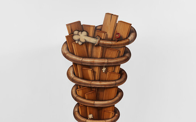 John Cederquist, Chest of drawers