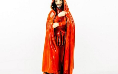 Royal Doulton Figurine, Mephistopheles and Marguerite