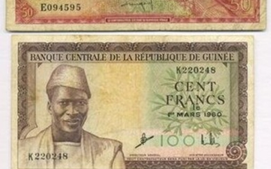 African Banknotes (4)