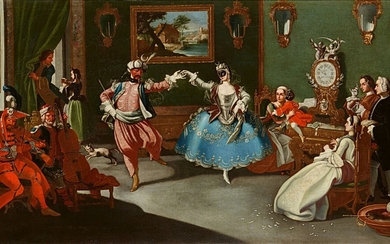 Paintings 15th - 19th Centuries
