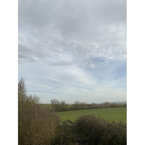 Plot A3- Land at Wingrave Cross Roads Aylesbury Road- Buckin...