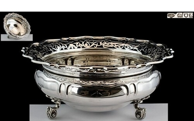 Goldsmiths and Silversmiths Co - Superb Quality and Impressi...