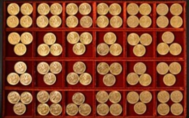 Online auction | Aurea. Italian and foreign gold coins and medals