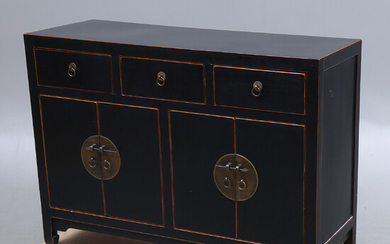 Chest of drawers / SIDEBOARD, 2000s.