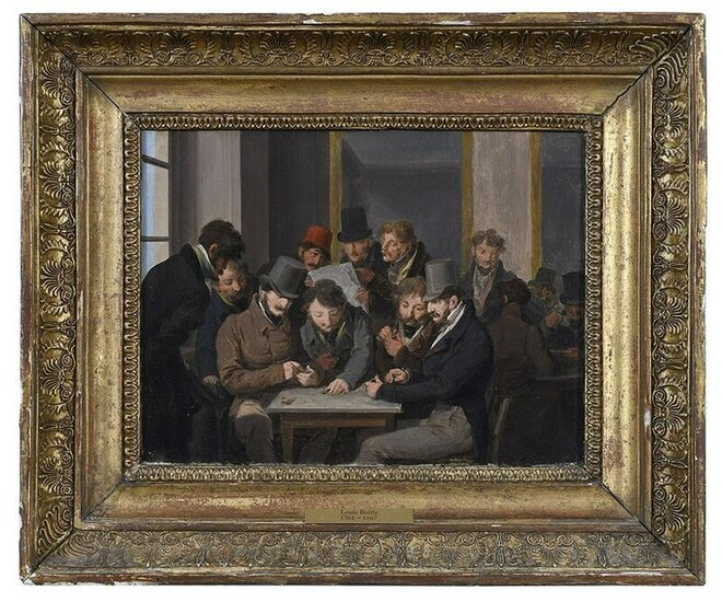 Louis-L?opold Boilly