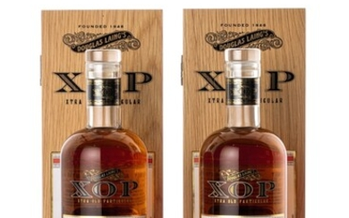 Macallan Douglas Laing XOP 25 Year Old 52.5 abv 1993 (2 BT70)