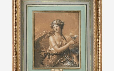 Manner of Joseph Marie Vien (French, 1716–1809)