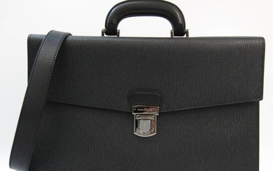 Salvatore Ferragamo - Briefcase