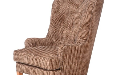 Pearson Over-Sized Upholstered Lounge Chair
