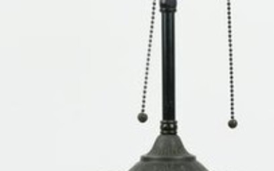 Classical Figures Marble Base Lamp