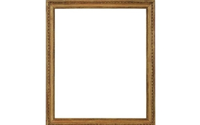AN ITALIAN STYLE MOUDLING FRAME
