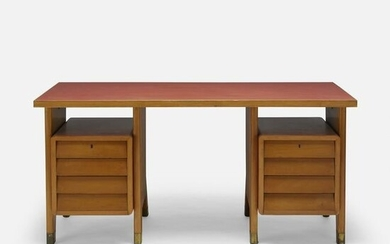 Gio Ponti, Desk from the Administrative Offices, Forli