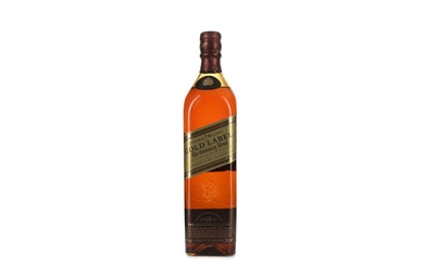 JOHNNIE WALKER GOLD LABEL CENTENARY BLEND 18 YEARS OLD