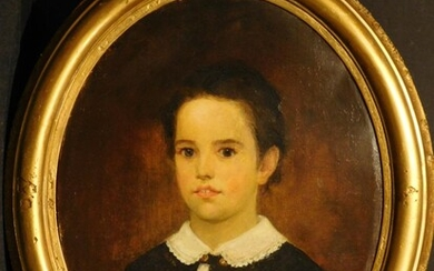 AFTER WILLIAM CARL BROWN: PORTRAIT OF A BOY