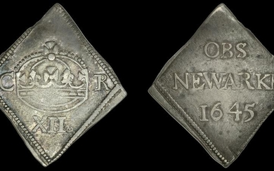 British Coins from the Collection of Samuel Birchall of
