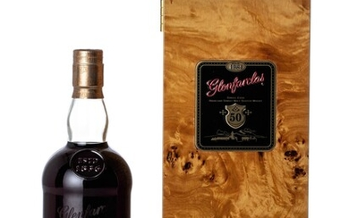 Glenfarclas 50 Year Old 46.0 abv 1964 (1 BT70)