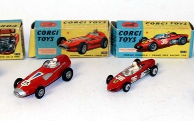 Lot 1632 (Toys & Collectors Models, 5th February 2021)...