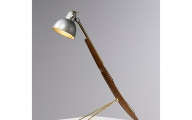 Franco Albini (1905-1977), attributed to Table lamp