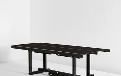 """MOS, """"Model Furniture No. 5"""" table"""