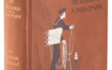 First edition, second printing with reprint