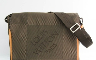 Louis Vuitton - Messenger bag