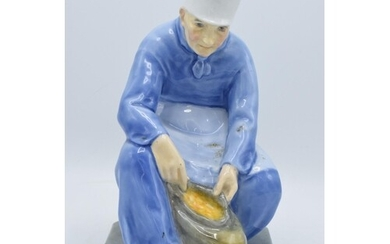 Royal Doulton figure 'A Picardy Peasant' HN13 by Phoebe Stab...