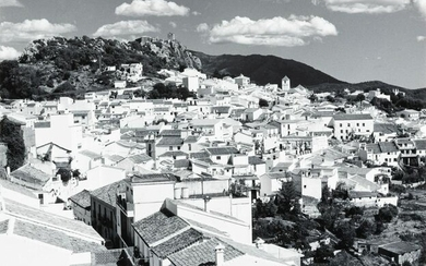 HENRY GILPIN - Spanish Rooftops, 1995