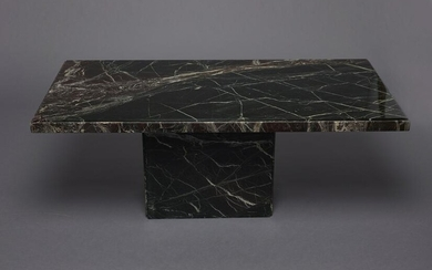 Modern, Marble Dining Table