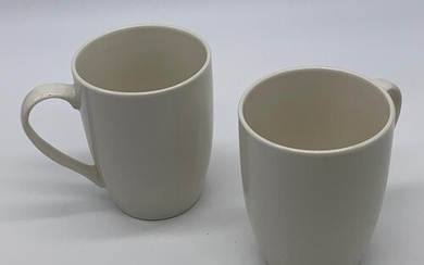 2 x Waffen SS Coffee Cups Dated 1939.