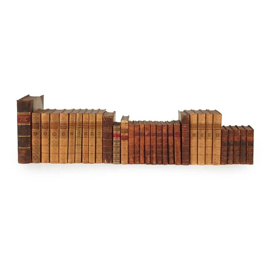 Historical Works, Biographies and Diaries including Burton, Thomas